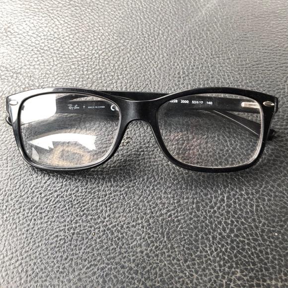 ray ban glasses prescription lenses